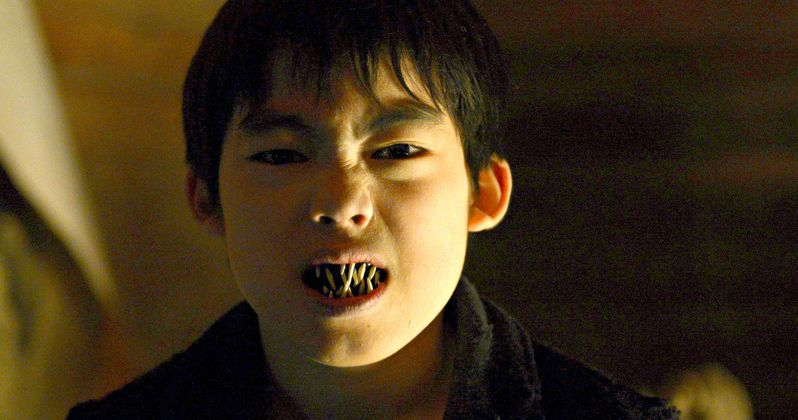 Temple Trailer Turns a Japanese Getaway Into a Horrific Nightmare