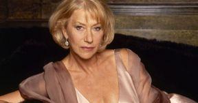 Helen Mirren Retires from Doing Nude Scenes
