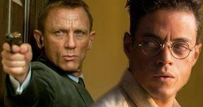 James Bond 25 Wants Rami Malek as the Villain?