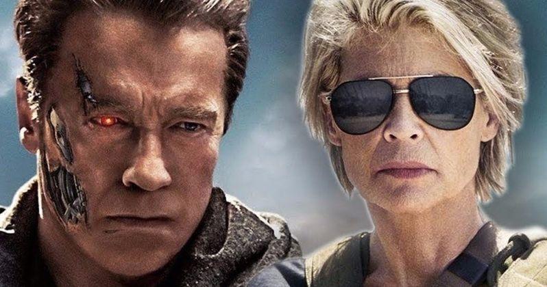 Junkie XL Will Score Terminator 6: Dark Fate Soundtrack