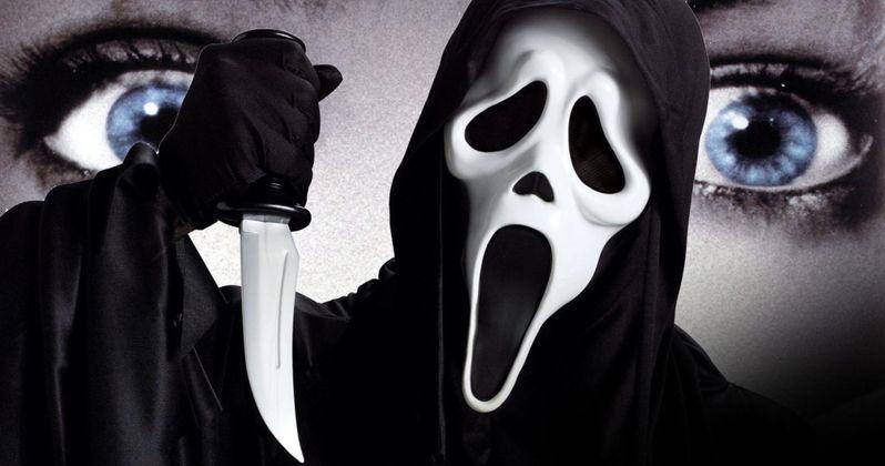 Scream Reboot Rumors Get Shot Down by Blumhouse