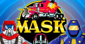 Will M.A.S.K. Characters Appear in G.I. Joe 3?