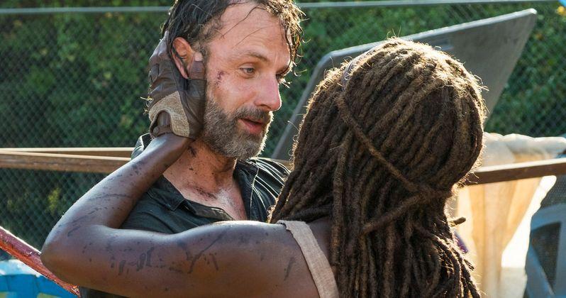 Walking Dead Season 7 Finale Will Bring Big Wins & Bigger Losses