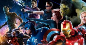 Guardians of the Galaxy Will Appear In Avengers: Infinity War