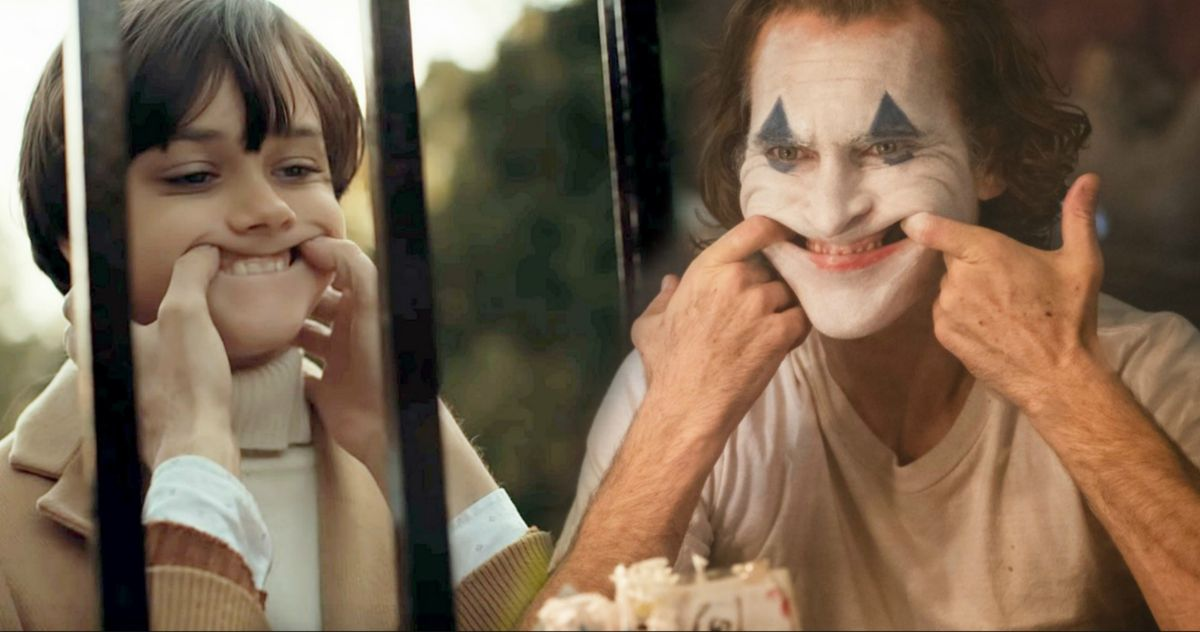 Joker Has One Intentional Batman Easter Egg Admits Director