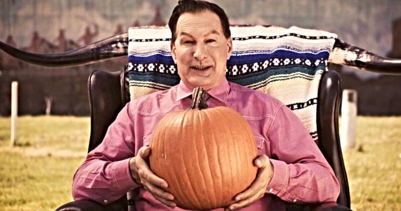 Joe Bob Briggs Announces The Last Drive-In Halloween Hootenanny on Shudder