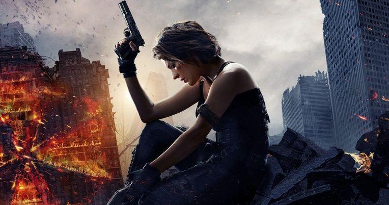 Resident Evil Reboot Lands 47 Meters Down Director