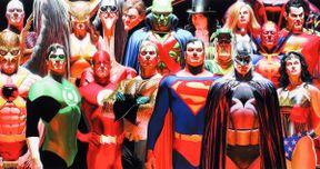 Shazam, Wonder Woman and a Flash / Green Lantern Team-Up Movie Coming Soon?