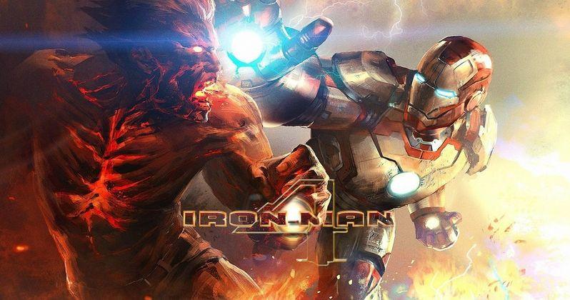 marvel has no plan for iron man 4 says robert downey jrIron Man Game Wont Start #12