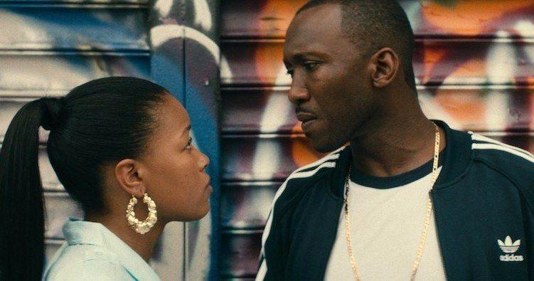 Roxanne Roxanne Trailer Brings a Hip-Hop Legend to Netflix