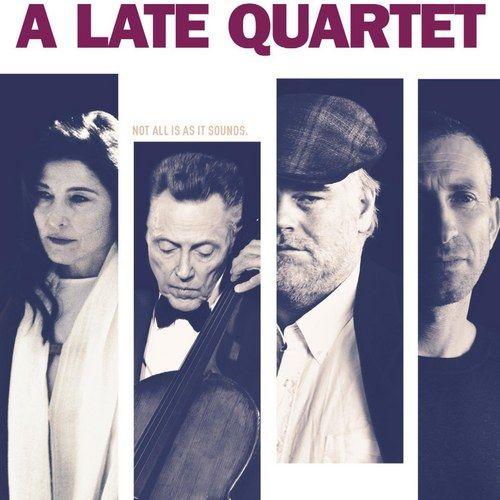 A Late Quartet Blu-ray Featurette [Exclusive]