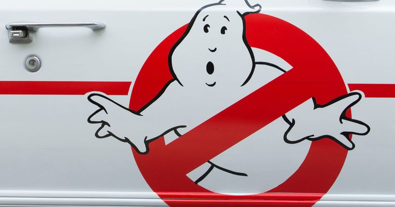 New Ghostbusters Toys Coming from Hasbro Just in Time for Ghostbusters 2020