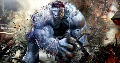 Avengers: Age of Ultron to Unleash Grey Savage Hulk?