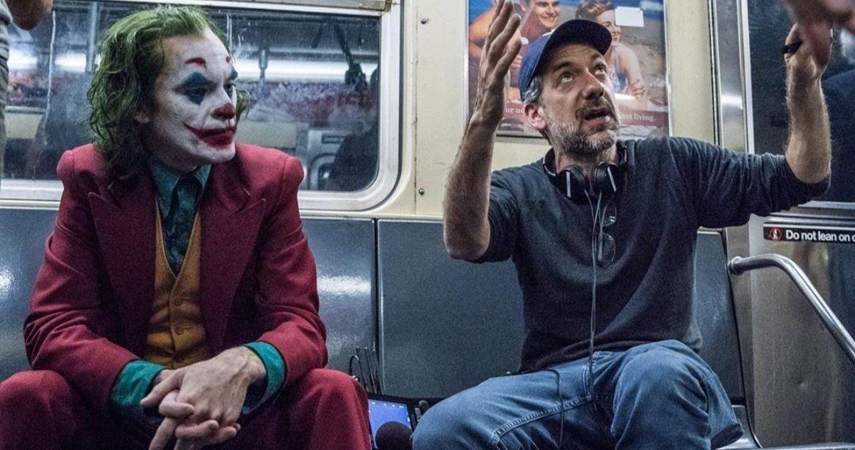 Joker Director Thanks Fans for $1B Box Office Success