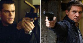 Bourne 5 Producer Talks Return of Matt Damon and Jeremy Renner