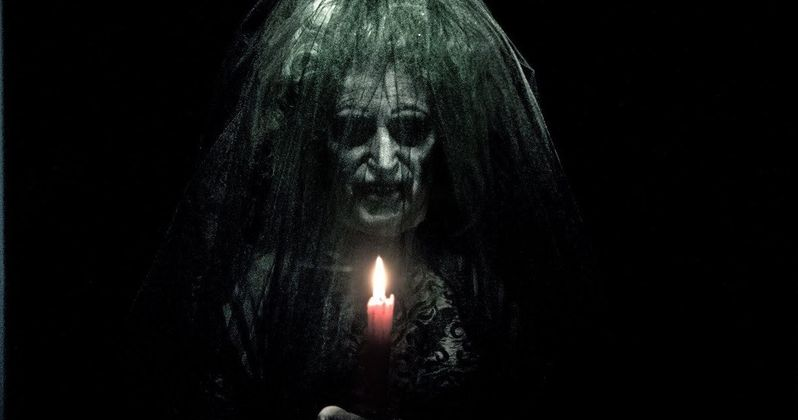 Insidious: Chapter 3 Moves to Summer 2015