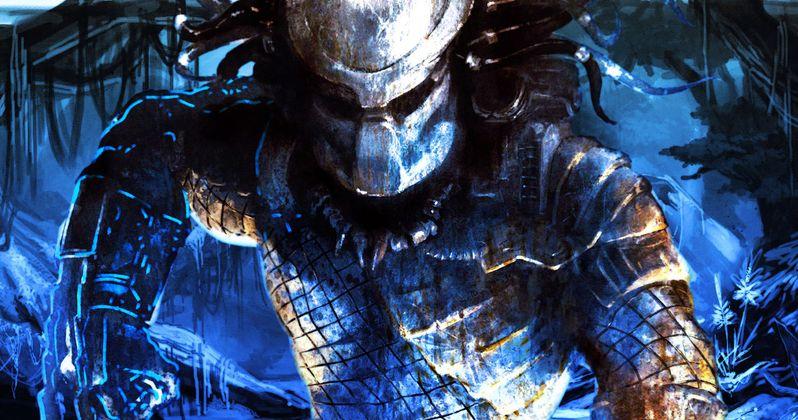 Predator 4 Begins Shooting This October