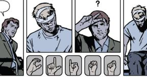 Activist Wants Deaf Hawkeye in Avengers 4
