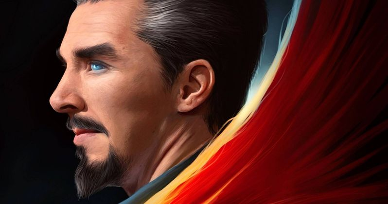 Marvel's Doctor Strange Will Be an Origin Movie