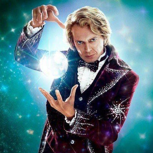 Meet The Incredible Burt Wonderstone's Anton Marvelton: Magician and Philanthropist