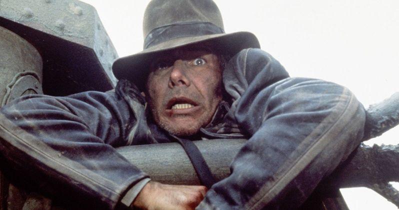 Indiana Jones 5 Brings in This Is Us Creator for Script Overhaul?