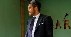 Demolition Trailer Has Jake Gyllenhaal Tearing Down His Past