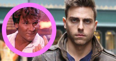 Dirty Dancing TV Remake Gets Dancer Colt Prattes in Patrick Swayze Role