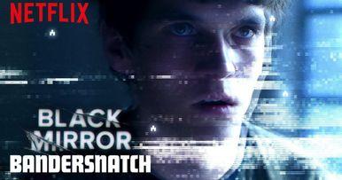 Bandersnatch Trailer Reveals Netflix's First Black Mirror Movie