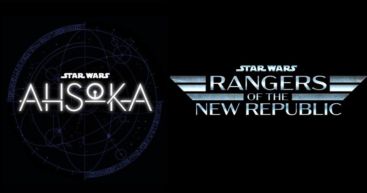 Сериалы Disney + « Асока » и « Рейнджеры Новой Республики » выйдут на 2021 год