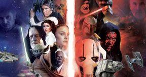 Entire Star Wars Movie Saga Heads to TNT & TBS in $200M Disney Deal