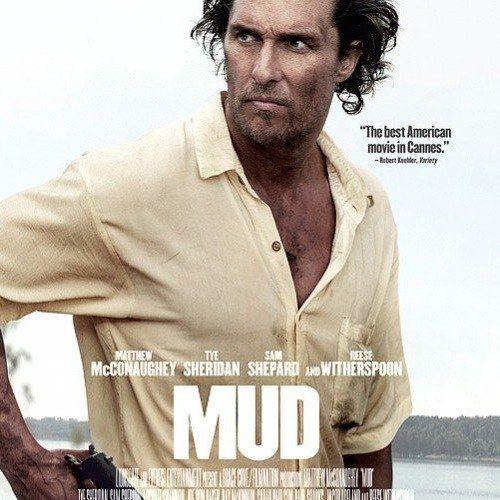 Mud Poster with Matthew McConaughey