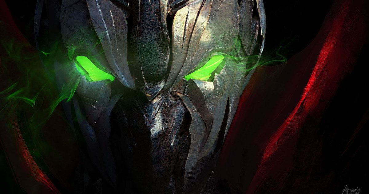 Spawn Fan Trailer Will Get You Excited for the Reboot