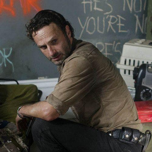 The Walking Dead Season 3, Episode 12 Promo, Clips, and Photos