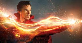 Doctor Strange Set Photos Reveal Mads Mikkelsen's Villain