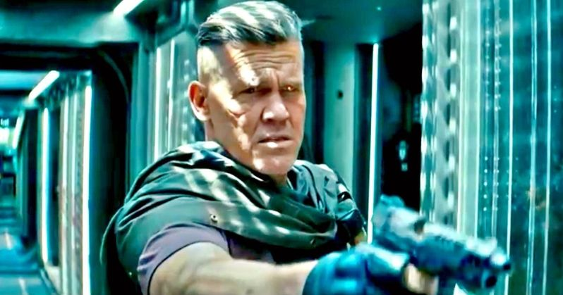 New Deadpool 2 Footage Gives a Shout Out to One-Eyed Willy