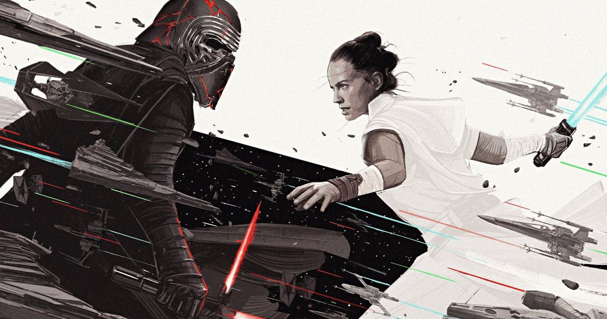 Rise of Skywalker Answers Many Questions, Has Definitive Ending Promises J.J. Abrams