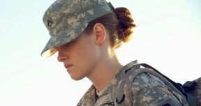Second Camp X-Ray Trailer: Kristen Stewart Goes to War