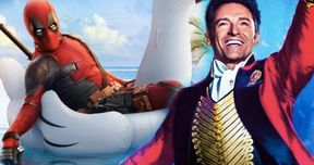 Watch Deadpool Crash Hugh Jackman's Special Birthday Shout Out