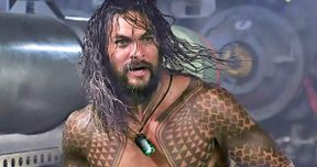 Aquaman Trailer Expected to Drop Any Day