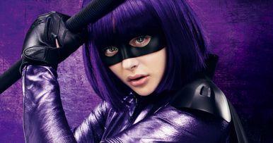Hit-Girl Prequel May Happen Before Kick-Ass 3