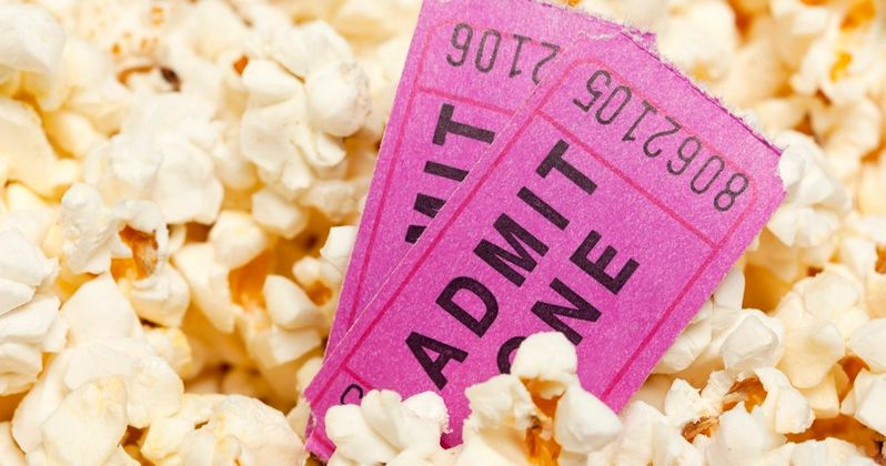Movie Ticket Prices Soar to Record Highs in 2018