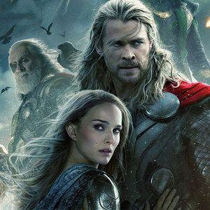 Thor: The Dark World Set Videos with Chris Hemsworth and Christopher Eccleston