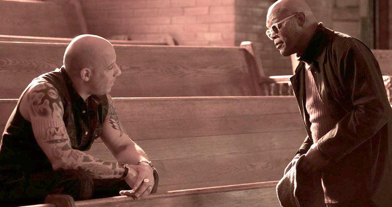 New XXX 3 Photos & Video Reunite Vin Diesel & Samuel L. Jackson
