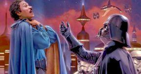 Darth Vader Confirmed to Return in Han Solo Movie?