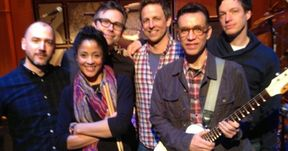 Fred Armisen Joins Late Night with Seth Meyers as the Bandleader