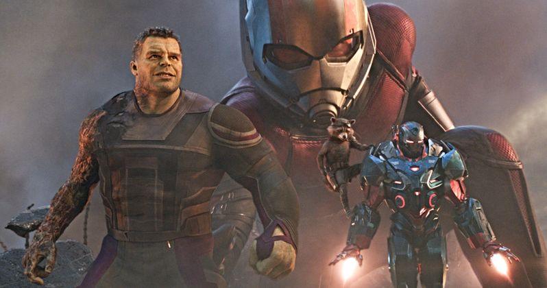 Endgame Directors Explain Why Avengers Spoiler Ban Was So Crucial