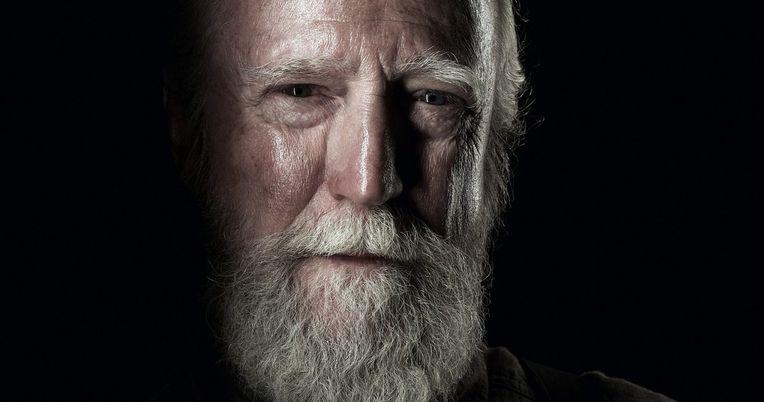 Scott Wilson, Hershel on The Walking Dead, Dies at Age 76