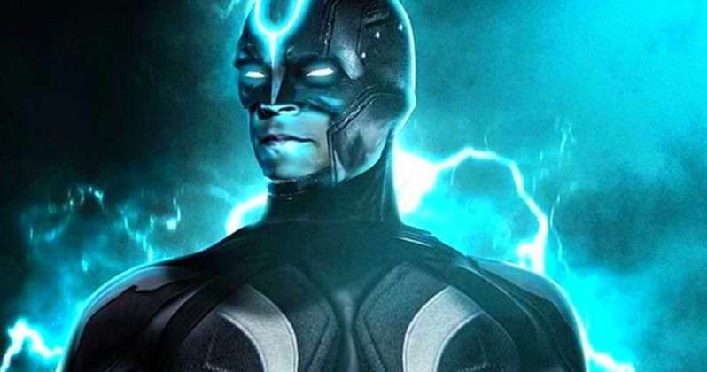Inhumans: Watch Vin Diesel's Black Bolt Impersonation
