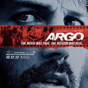 Final Argo Poster