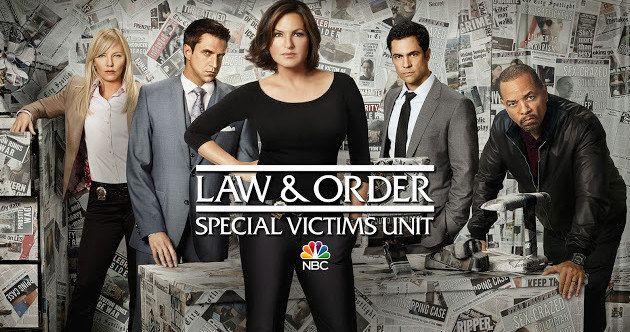 NBC Renews Law & Order: SVU for 16th Season